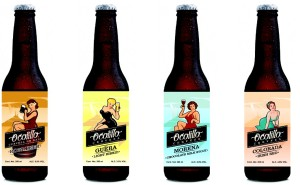 Botellas chicas